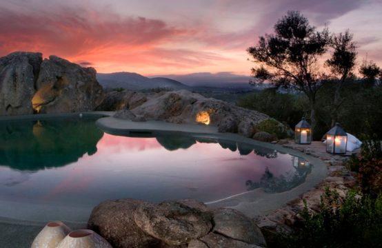 Luxury Villa Paradiso - Costa Smeralda