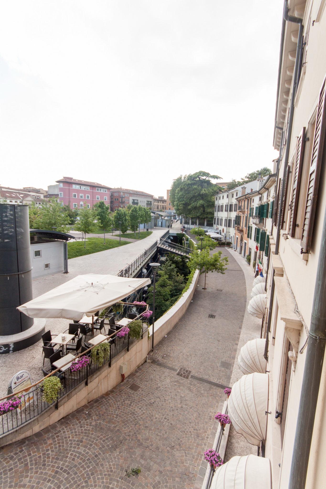Cittadella Apartment Verona