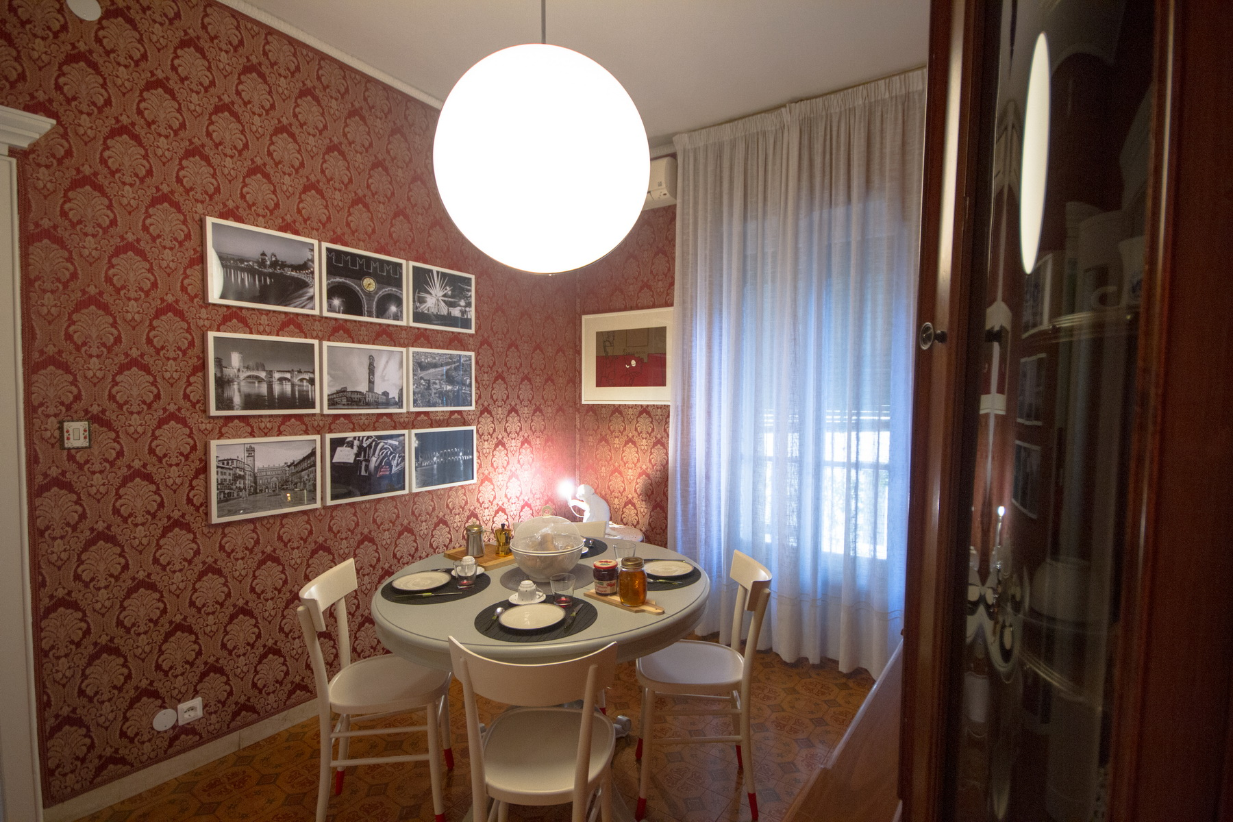 Otello Apartment Verona