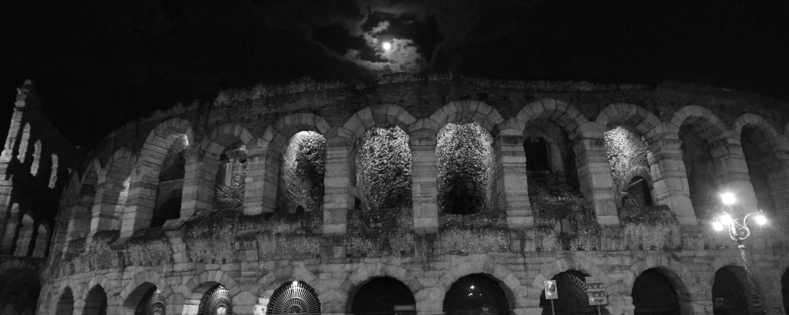 Analisi turistica Verona
