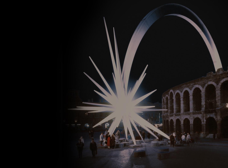 33^ Rassegna internazionale del presepio nell'arte e nella tradizione
