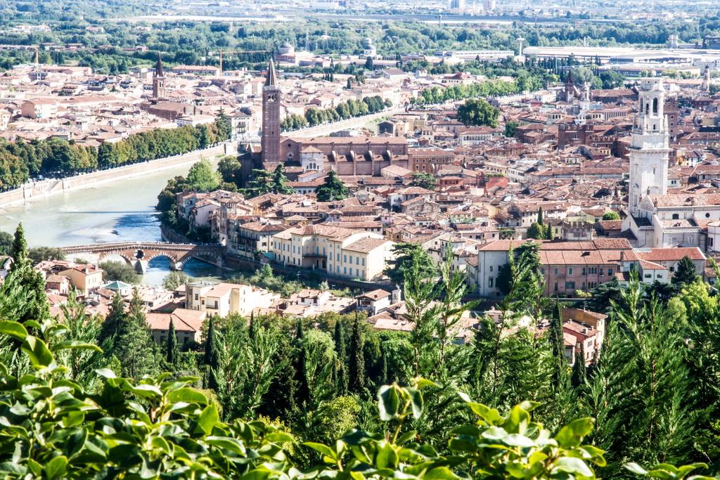 Cartina Di Verona Scaricabile Formato Pdf Intouristitaly