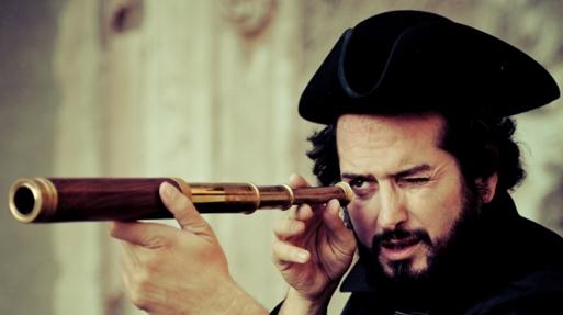 Concerto di Vinicio Capossela a Verona