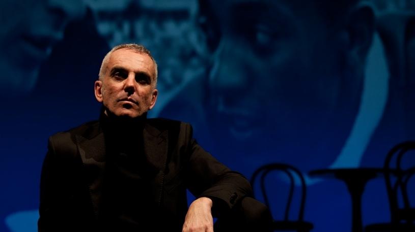 Federico Buffa al Teatro Romano