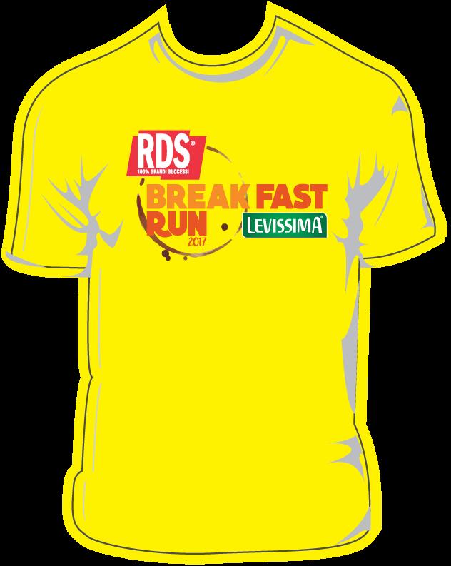 RDS Breakfast Run