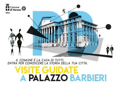 Visite guidate a Palazzo Barbieri