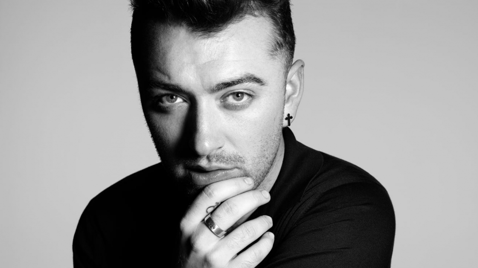 Sam Smith all'Arena di Verona