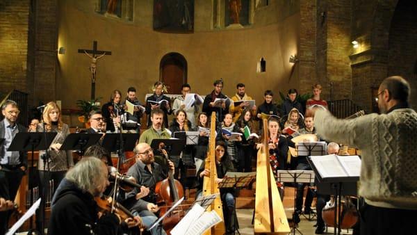 Concerto in vista del Natale al Duomo di Verona