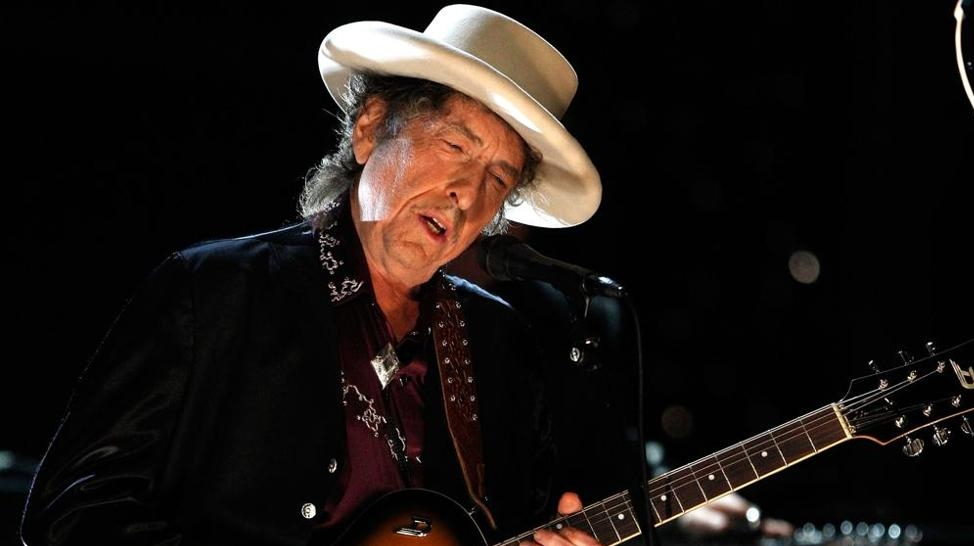 Bob Dylan in Arena