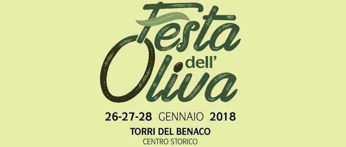 Festa dell'Oliva