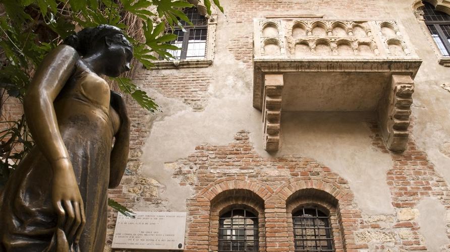La vera storia di Romeo e Giulietta