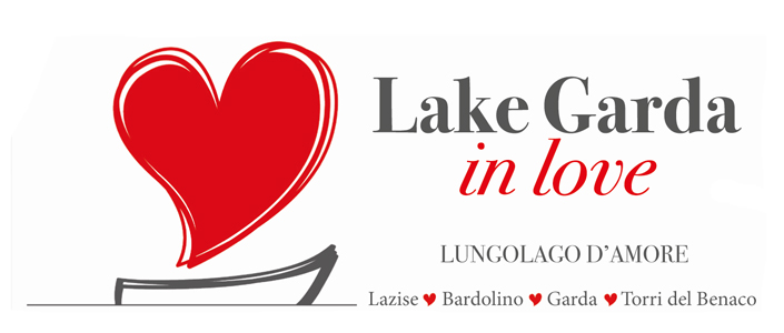 Lake Garda in Love