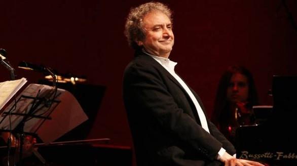 Concerto di Roberto Cacciapaglia a Verona 2018