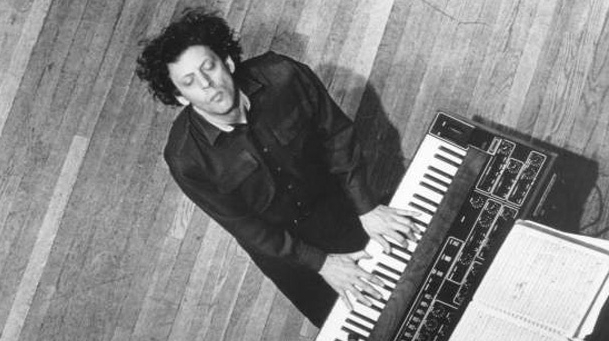 Philip Glass a Verona 2018