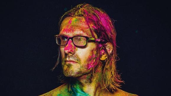 Steven Wilson a Verona 2018