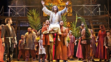 Jesus Christ Superstar 2018