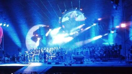 Pink Floyd Legend a Verona 2018